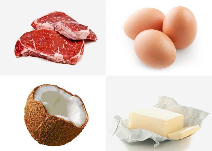 grassi saturi