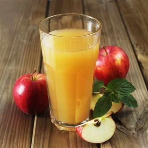 il succo di frutta ti farà ingrassare