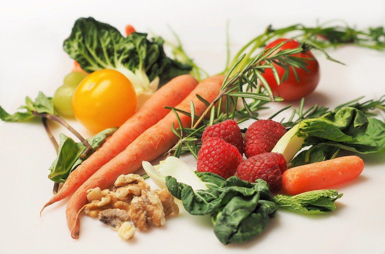 Antiossidanti cibi