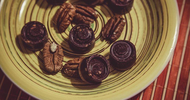 Cioccolata Pecan