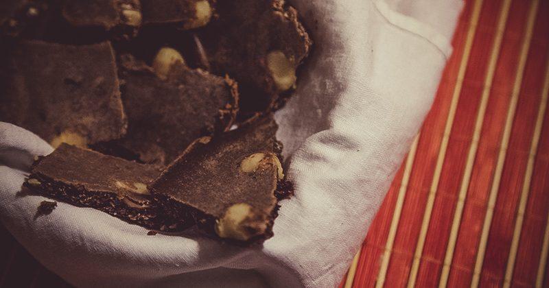Cioccolata Macadamia