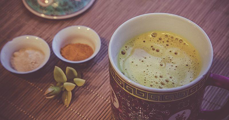 Smart cappuccino con Rhodiola rosea