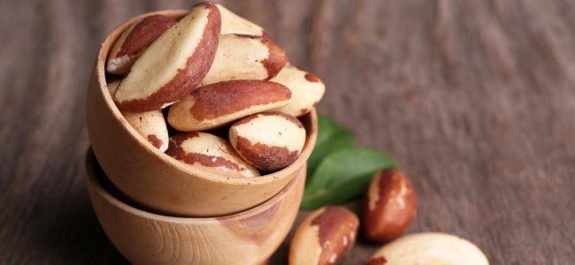 qual è il seme del brasile per la perdita di peso?