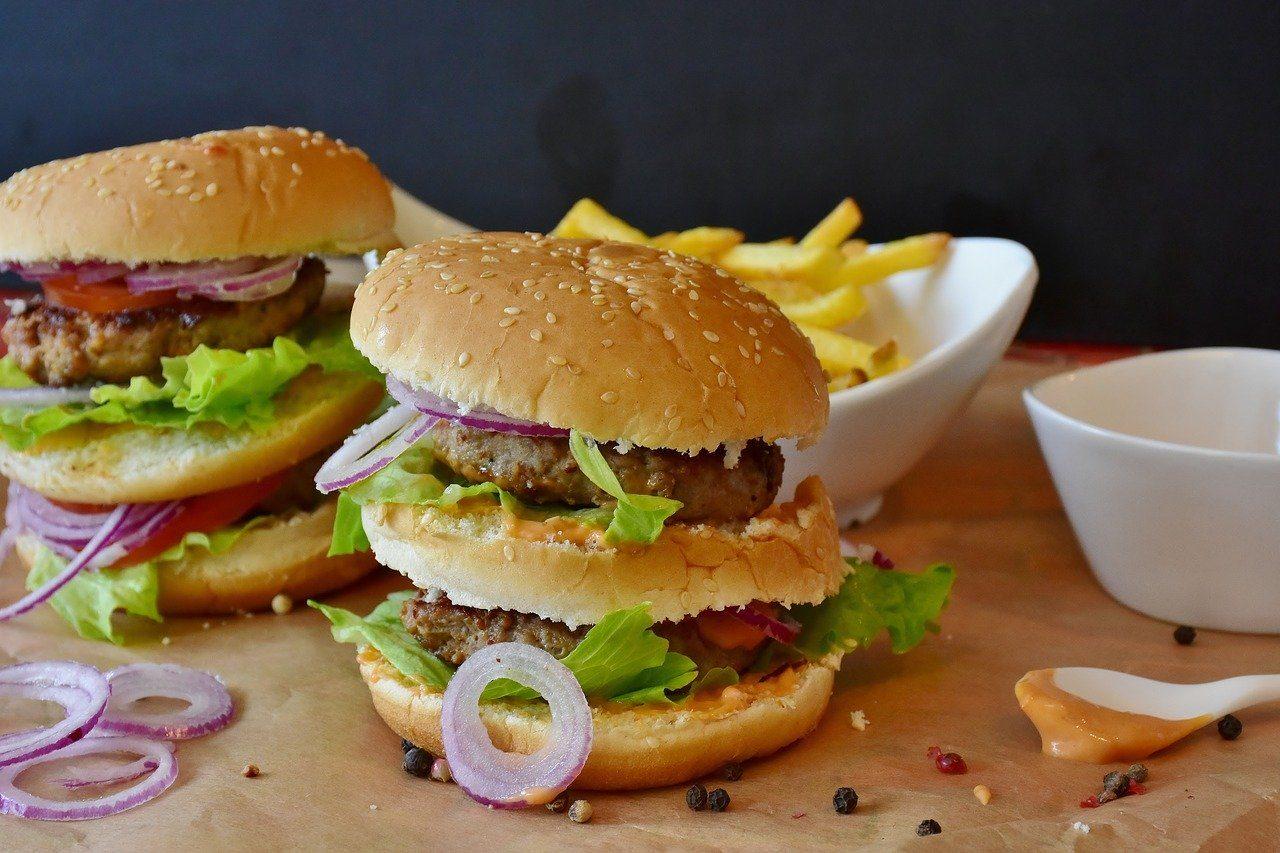 Metabolismo cibo spazzatura