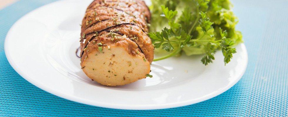 Seitan fa male, glutine