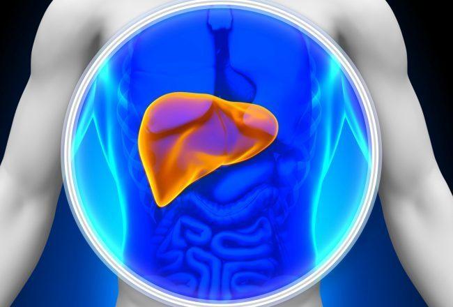 dieta per abbassare il fegato infiammato