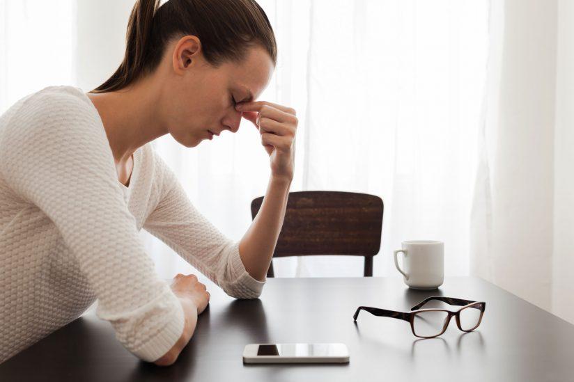 Sindrome premestruale e stress