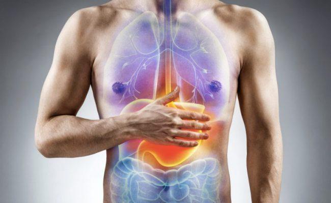 dieta per gastrite cronica lieve