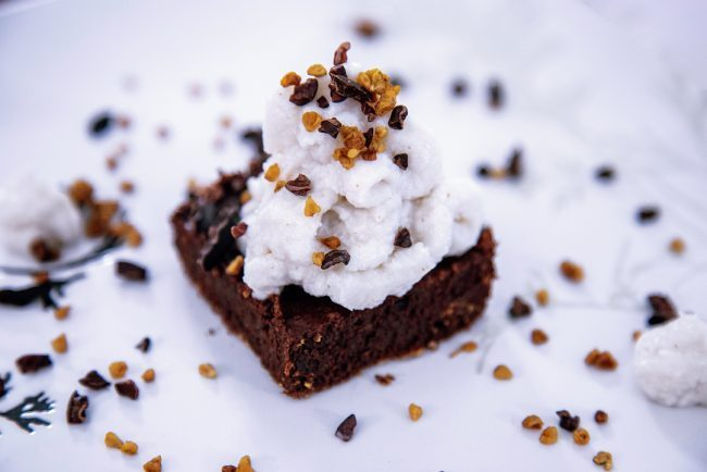 Timeless brownies