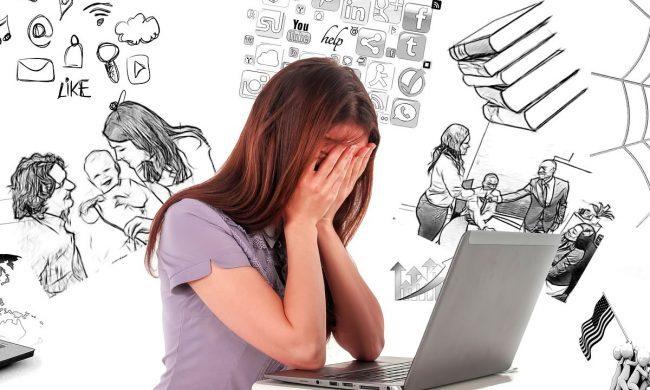 Lo stress tra le cause delle malattie autoimmuni
