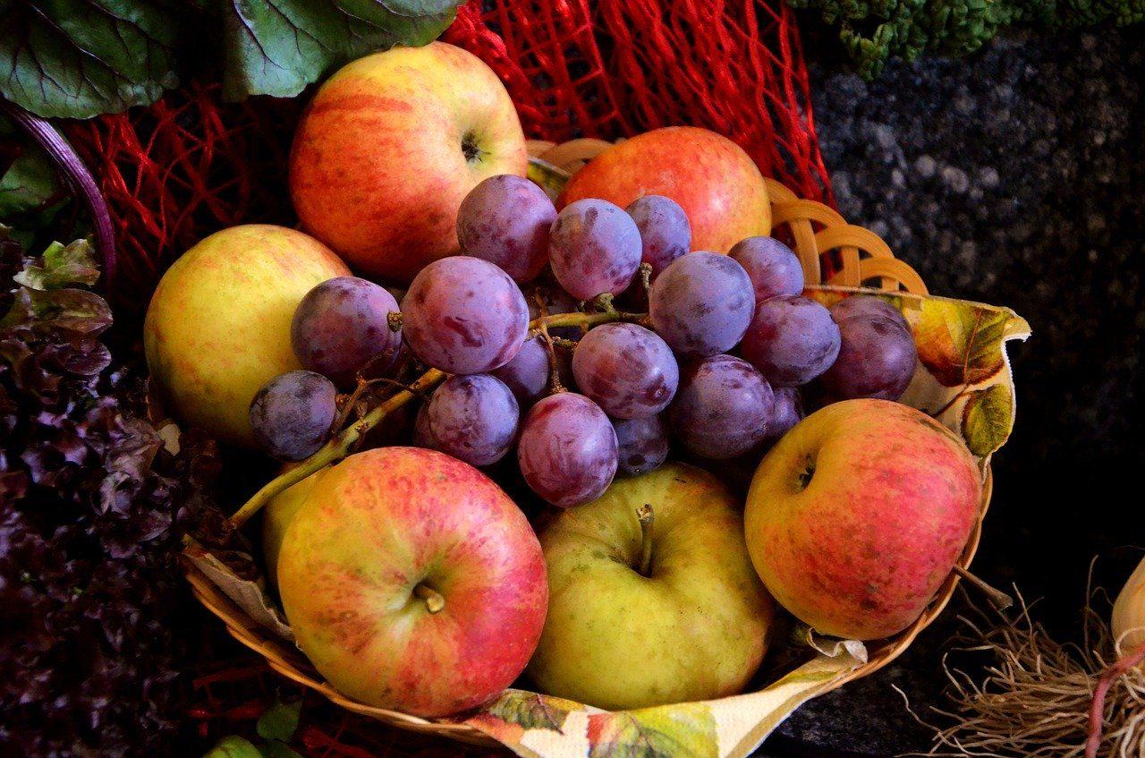 Sindrome metabolica frutta