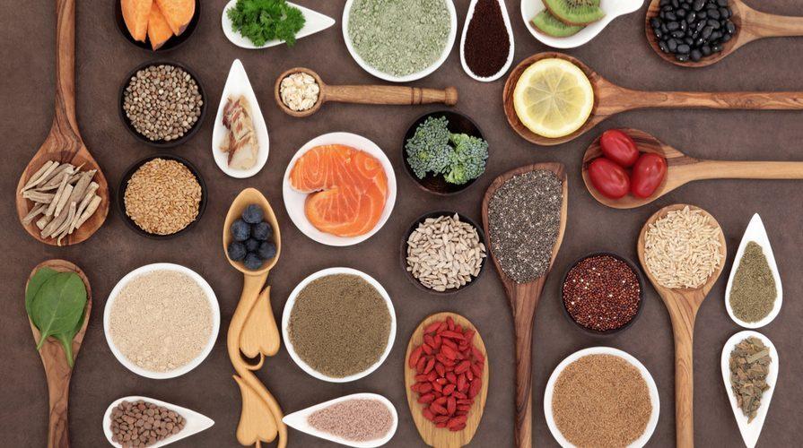 Le migliori fonti di proteine vegetali