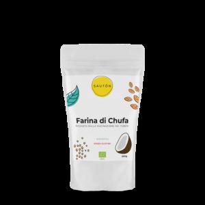 Farina di Chufa