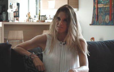 Ivana Borghetto - Testimonianza SAUTÓN Approach