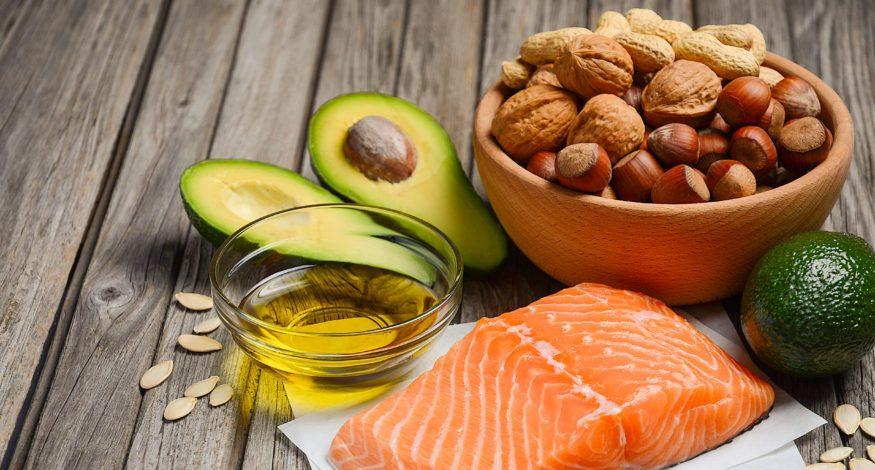 Alimenti ricchi di proteine pesce