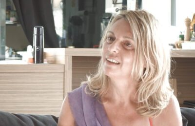 Eliana Battistel - Testimonianza SAUTÓN Approach