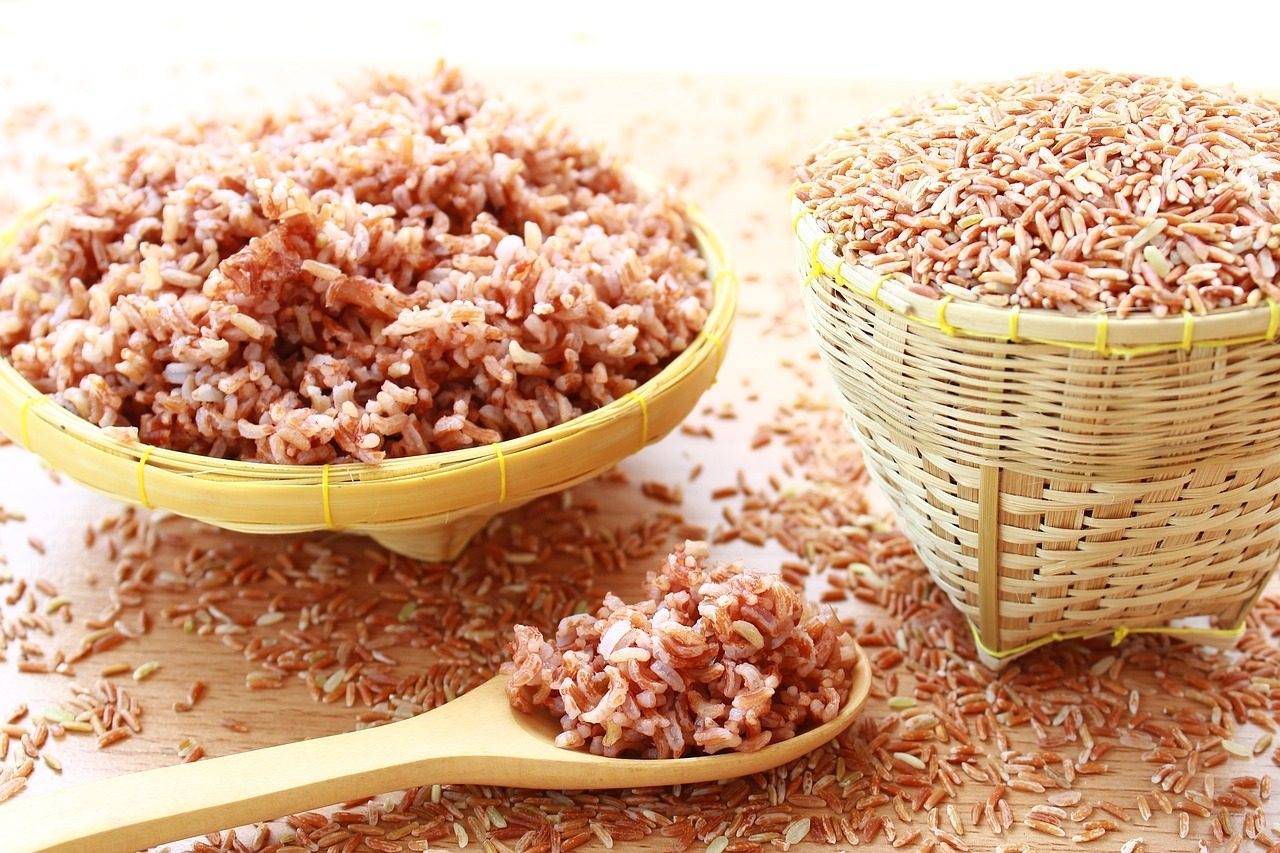Acido fitico cereali