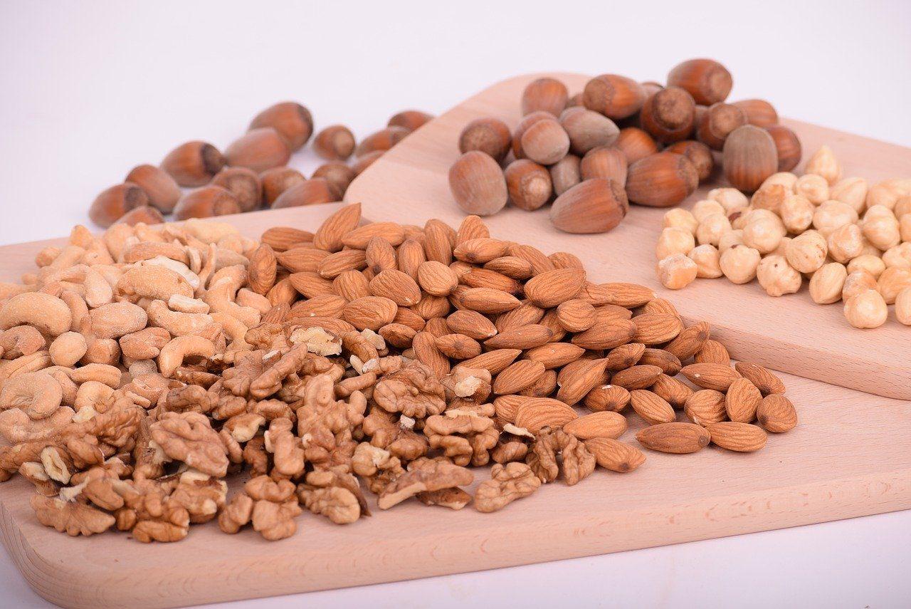 Acido fitico semi oleosi
