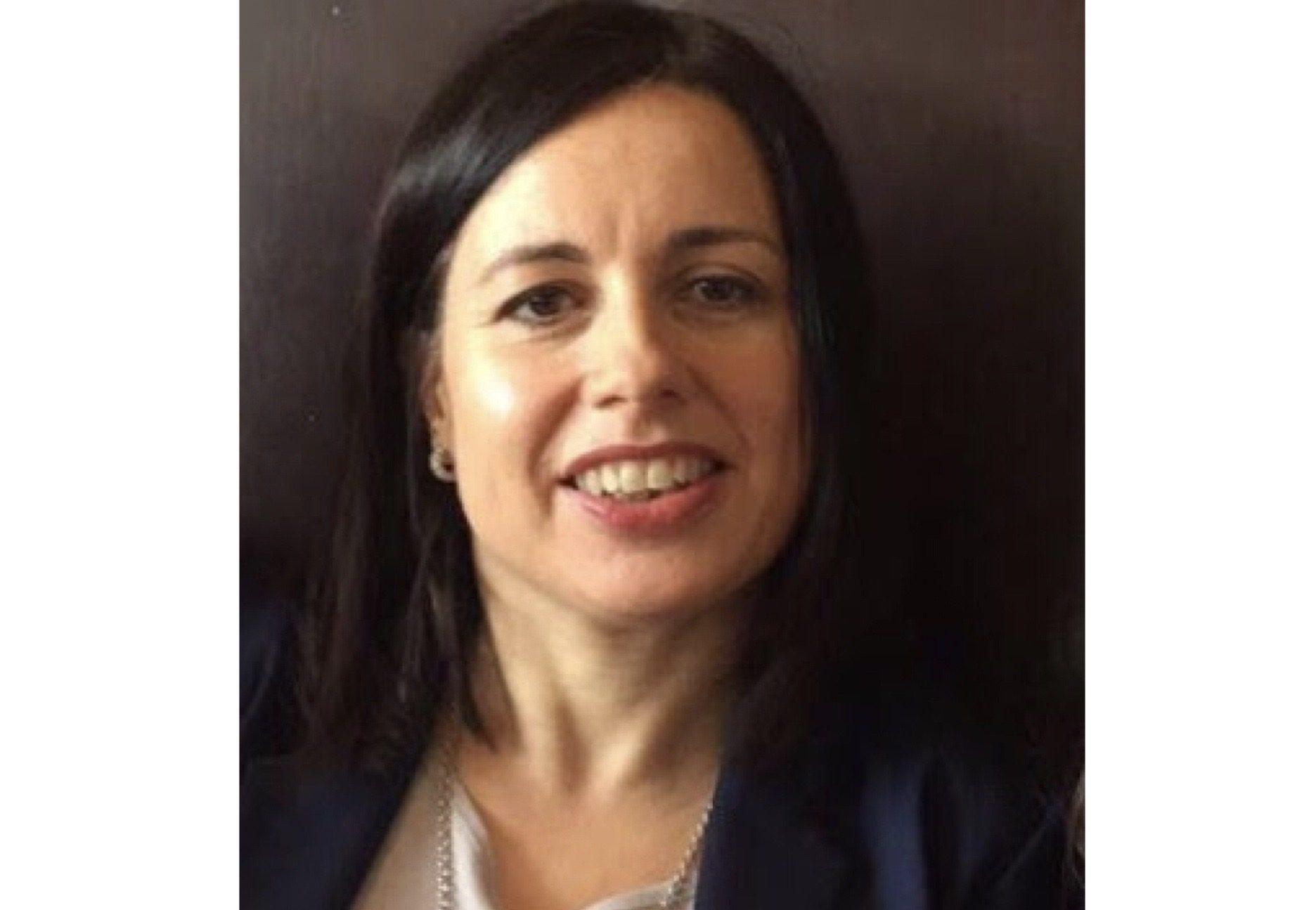 Angela Nardoni - Testimonianza SAUTÓN Approach