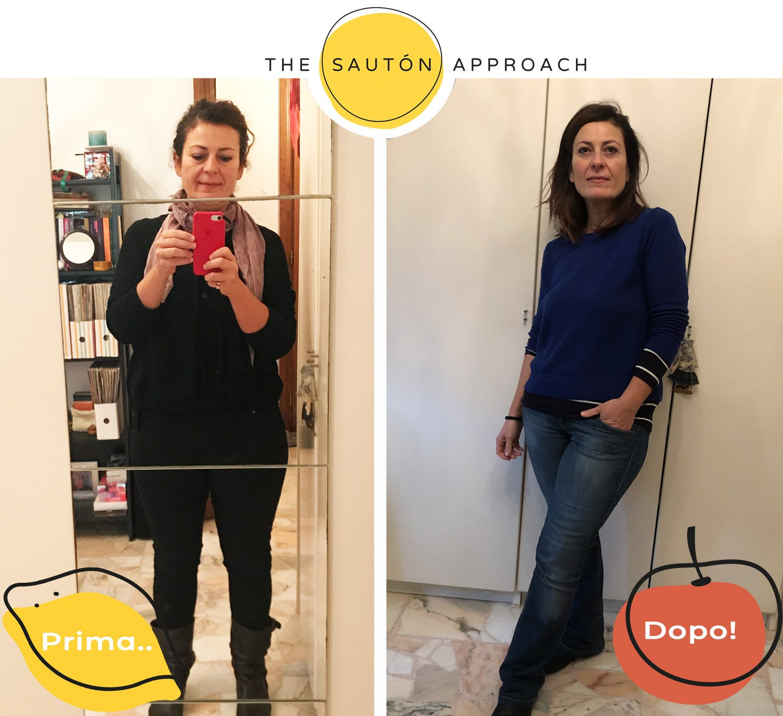 Barbara Lodovichi - Testimonianza SAUTÓN Approach