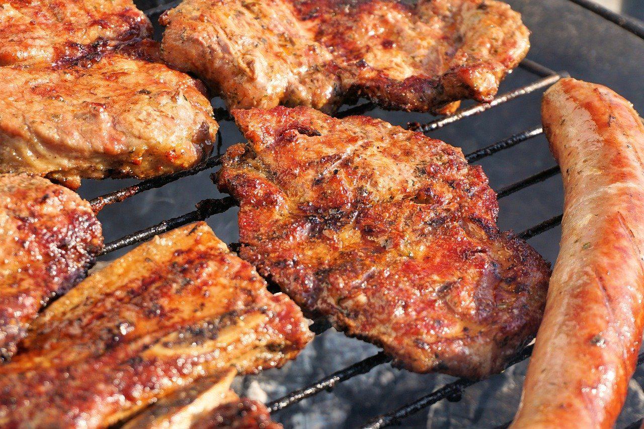 Barbecue e grigliate