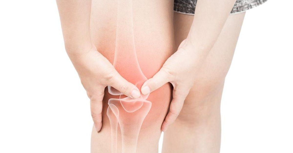 Carenza di calcio osteoporosi