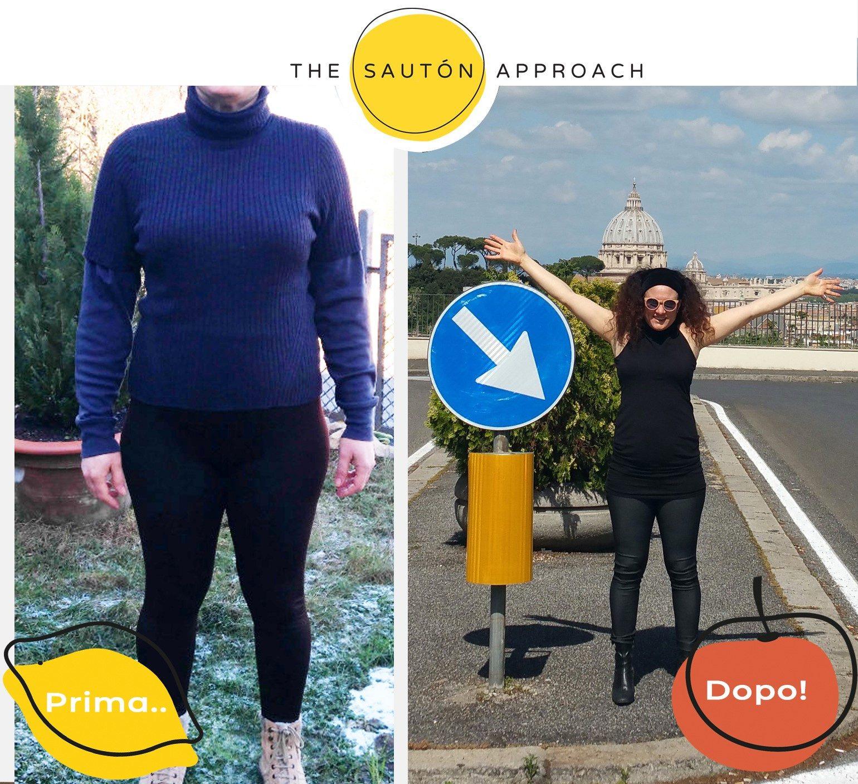 Carina Sala - Testimonianza SAUTÓN Approach
