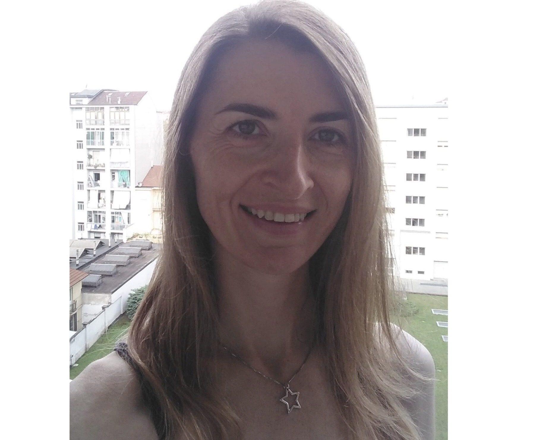 Chiara Gambacurta - Testimonianza SAUTÓN Approach