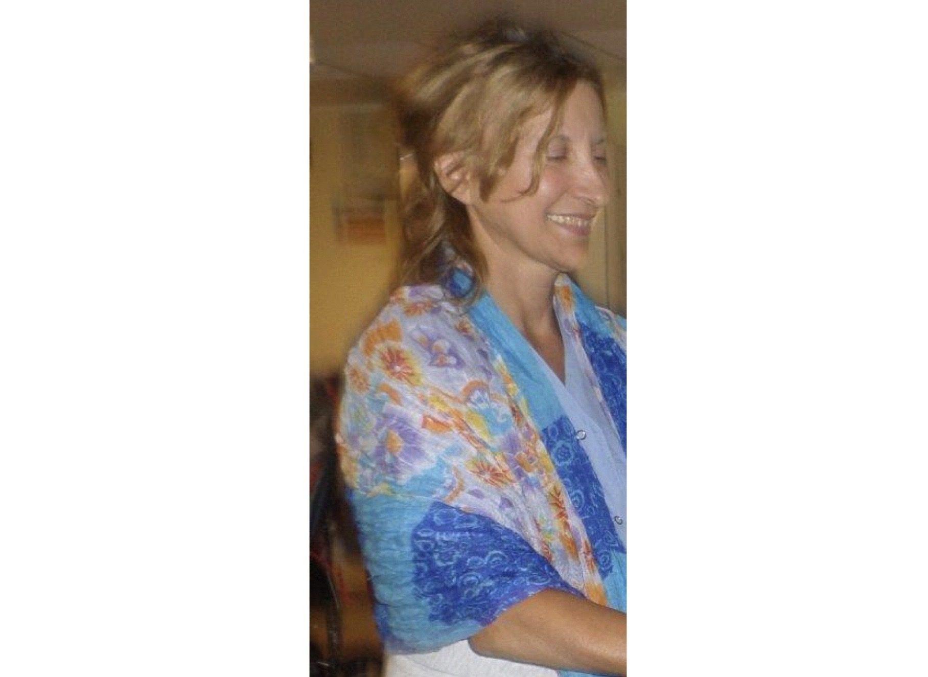 Cinzia Maria Barbieri - Testimonianza SAUTÓN Approach