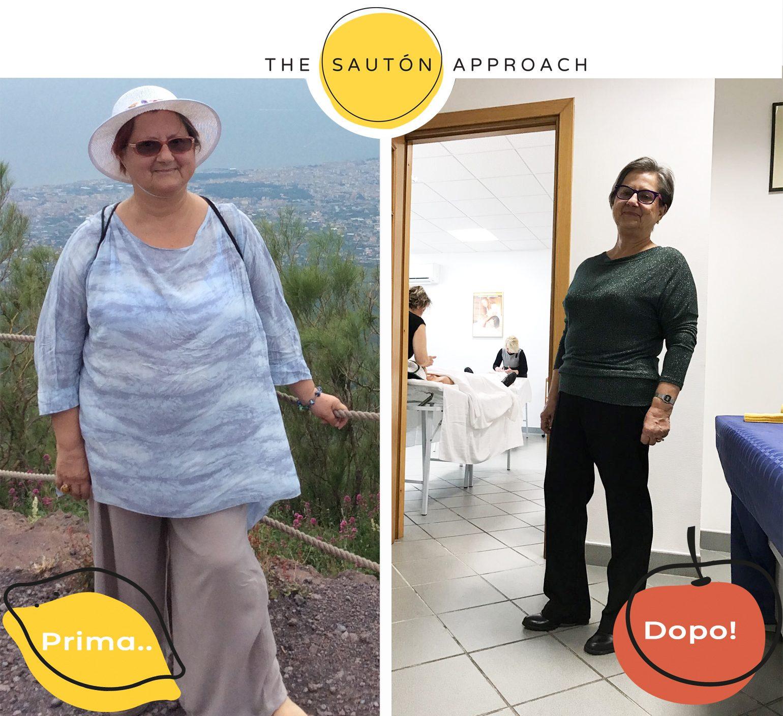 Gabriella Odoardi - Testimonianza SAUTÓN Approach