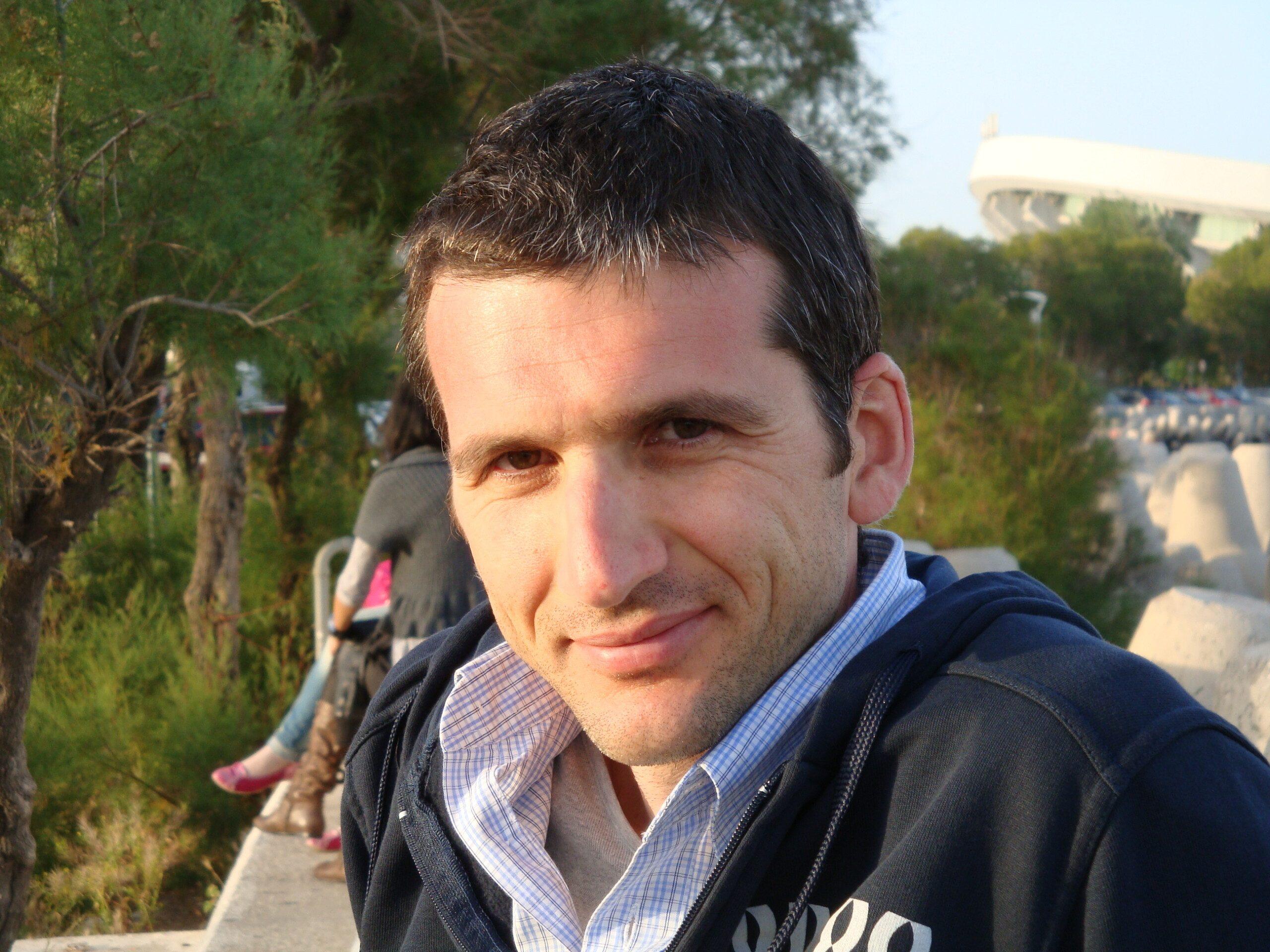 Marco Schiavo - Testimonianza SAUTÓN Approach