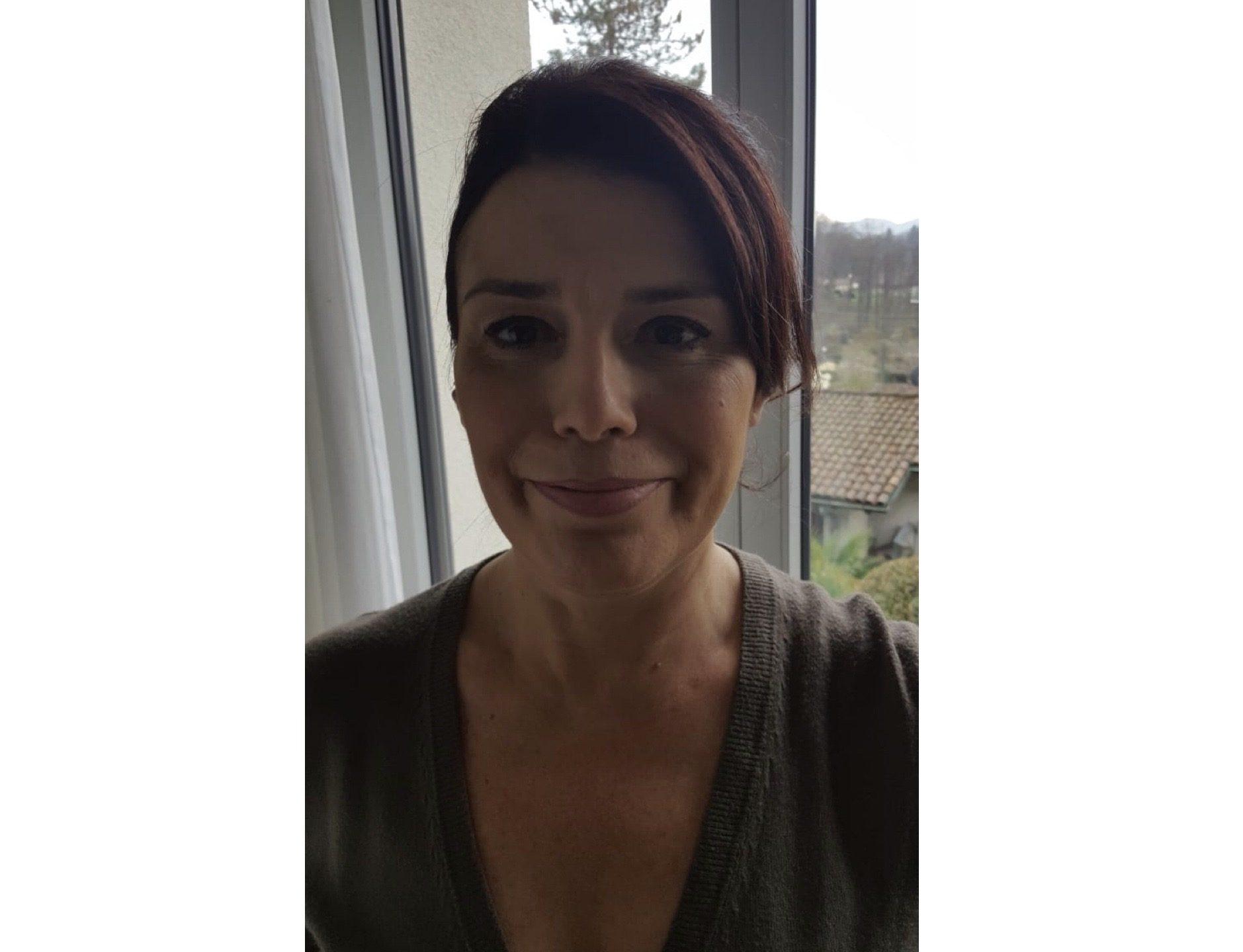 Mariella Barbieri - Testimonianza SAUTÓN Approach
