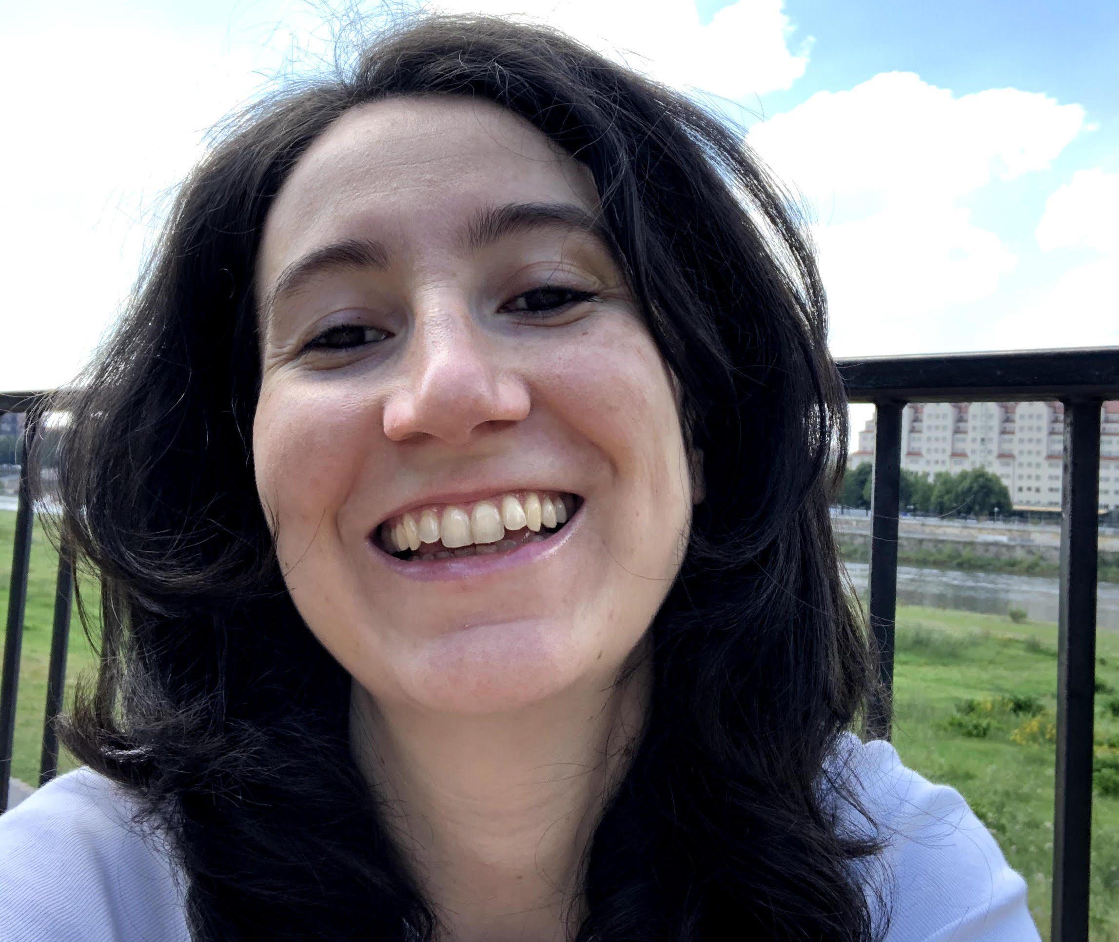 Marta Rodolfi - Testimonianza SAUTÓN Approach