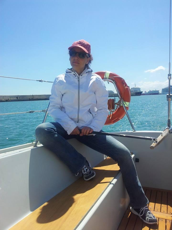 Monica Pacucci - Testimonianza SAUTÓN Approach