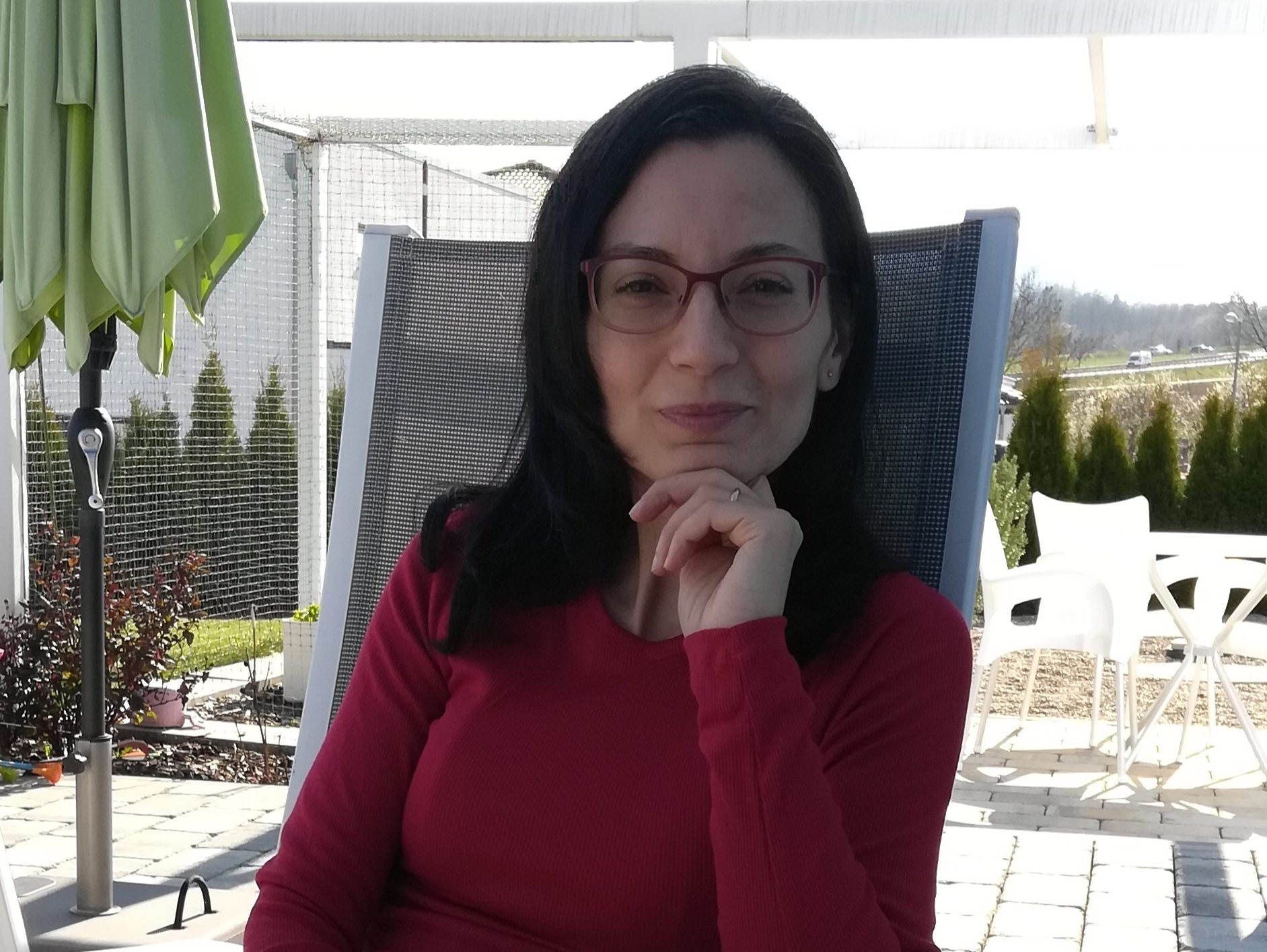 Pamela Piroddi - Testimonianza SAUTÓN Approach