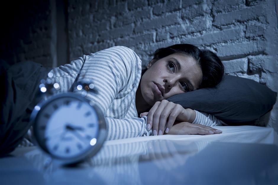 Ritmo circadiano disturbi del sonno
