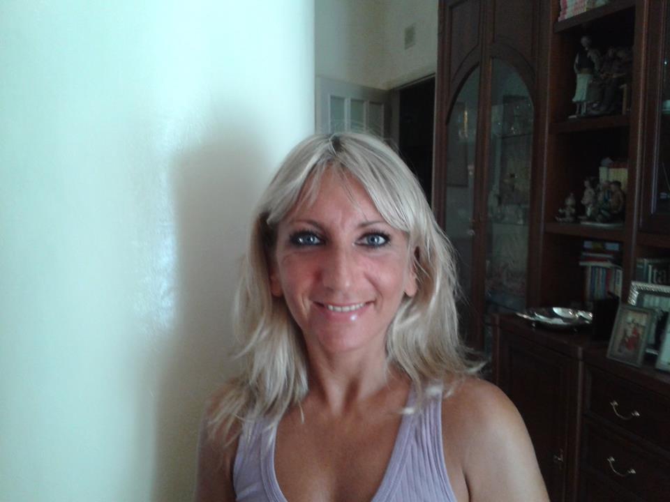 Roberta Sangiorgio - Testimonianza SAUTÓN Approach