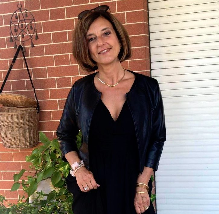 Sabrina Piazza - Testimonianza SAUTÓN Approach