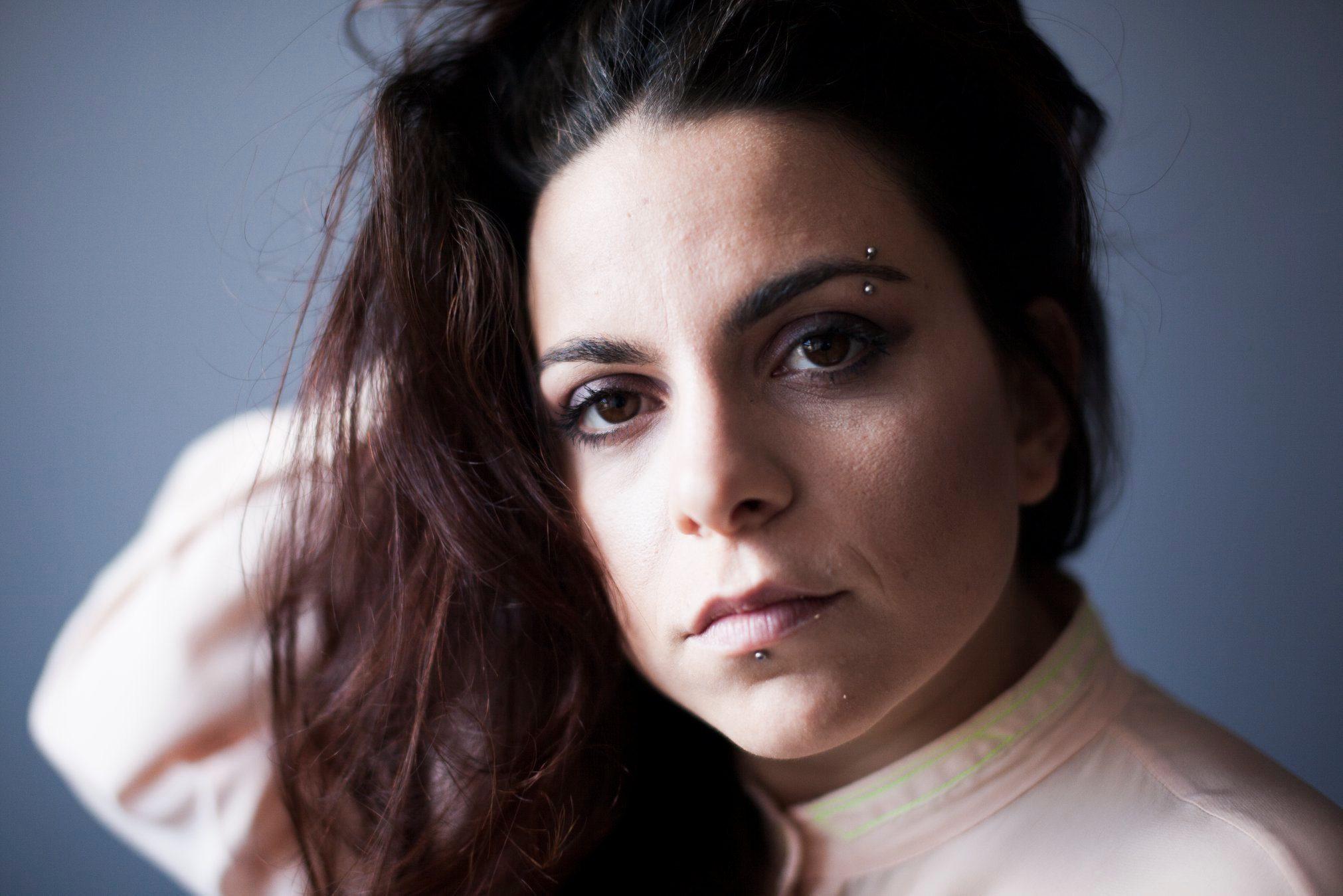 Sarah D'Arienzo - Testimonianza SAUTÓN Approach