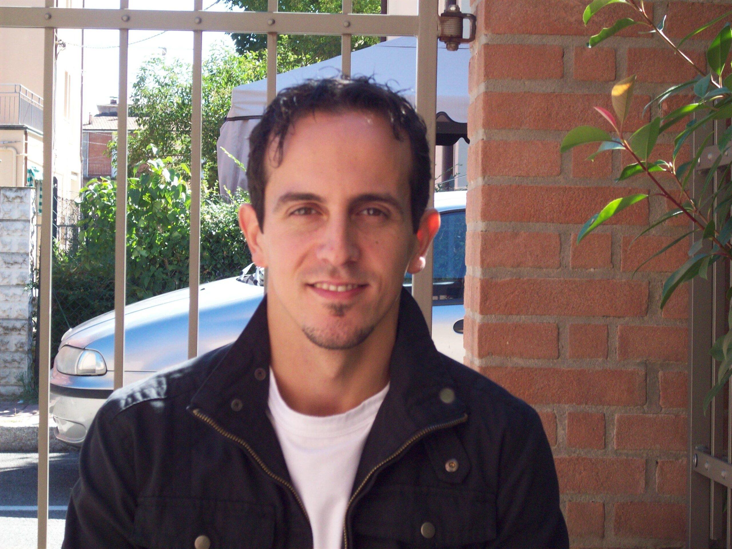 Sergio Caravello - Testimonianza SAUTÓN Approach