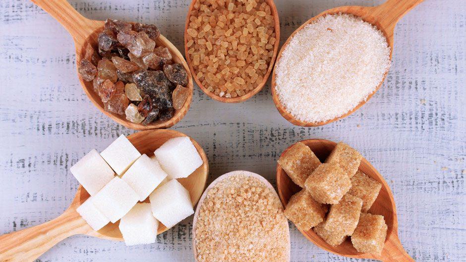Dipendenza dallo zucchero
