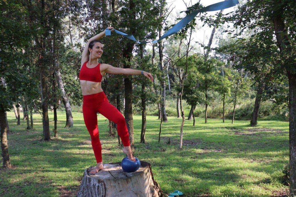 Dieta chetogenica e sport: caso studio 2