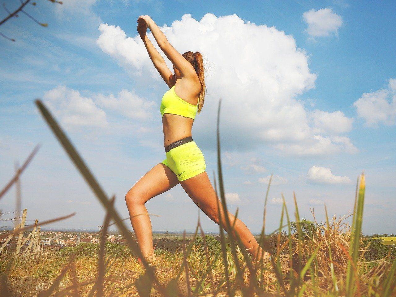 Insulino resistenza, attività fisica