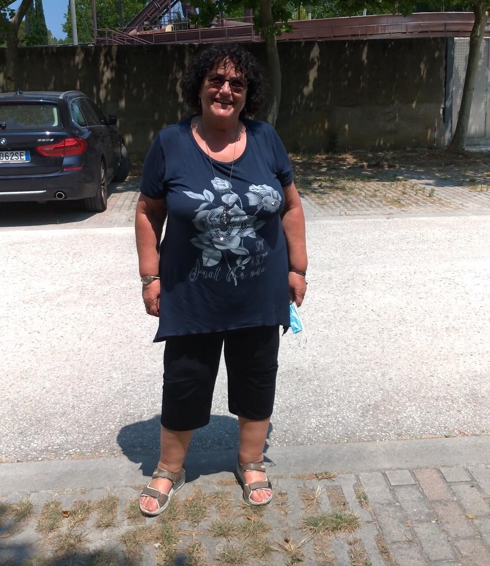 Maria Papaleo - Testimonianza SAUTÓN Approach