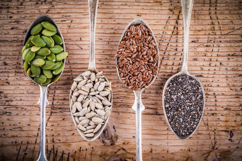 Fonti proteiche per vegani
