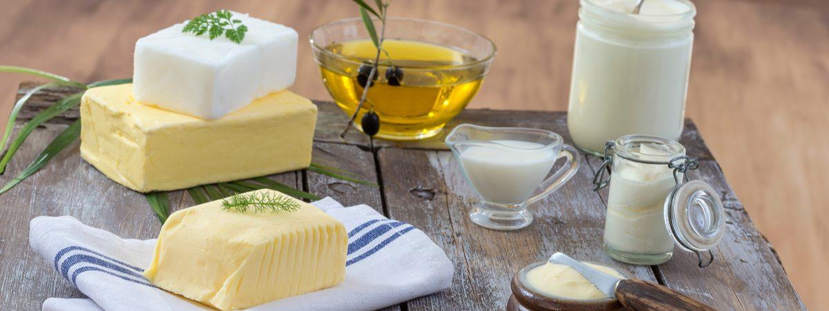 Grassi saturi e colesterolo
