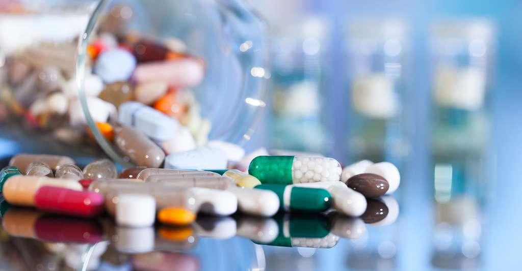 Acne farmaci