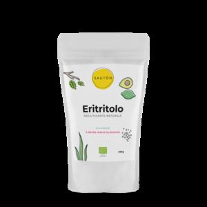 Eritritolo biologico