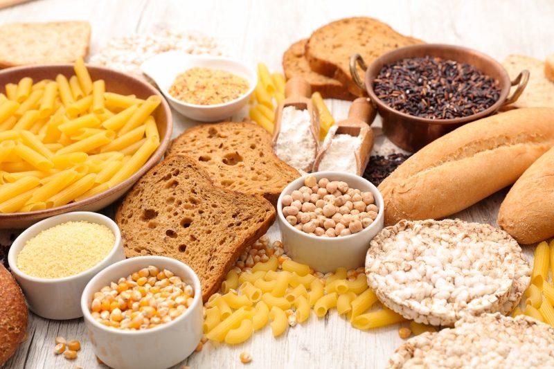 Danni del glutine
