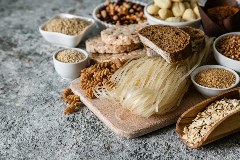 Intolleranza al glutine e celiachia